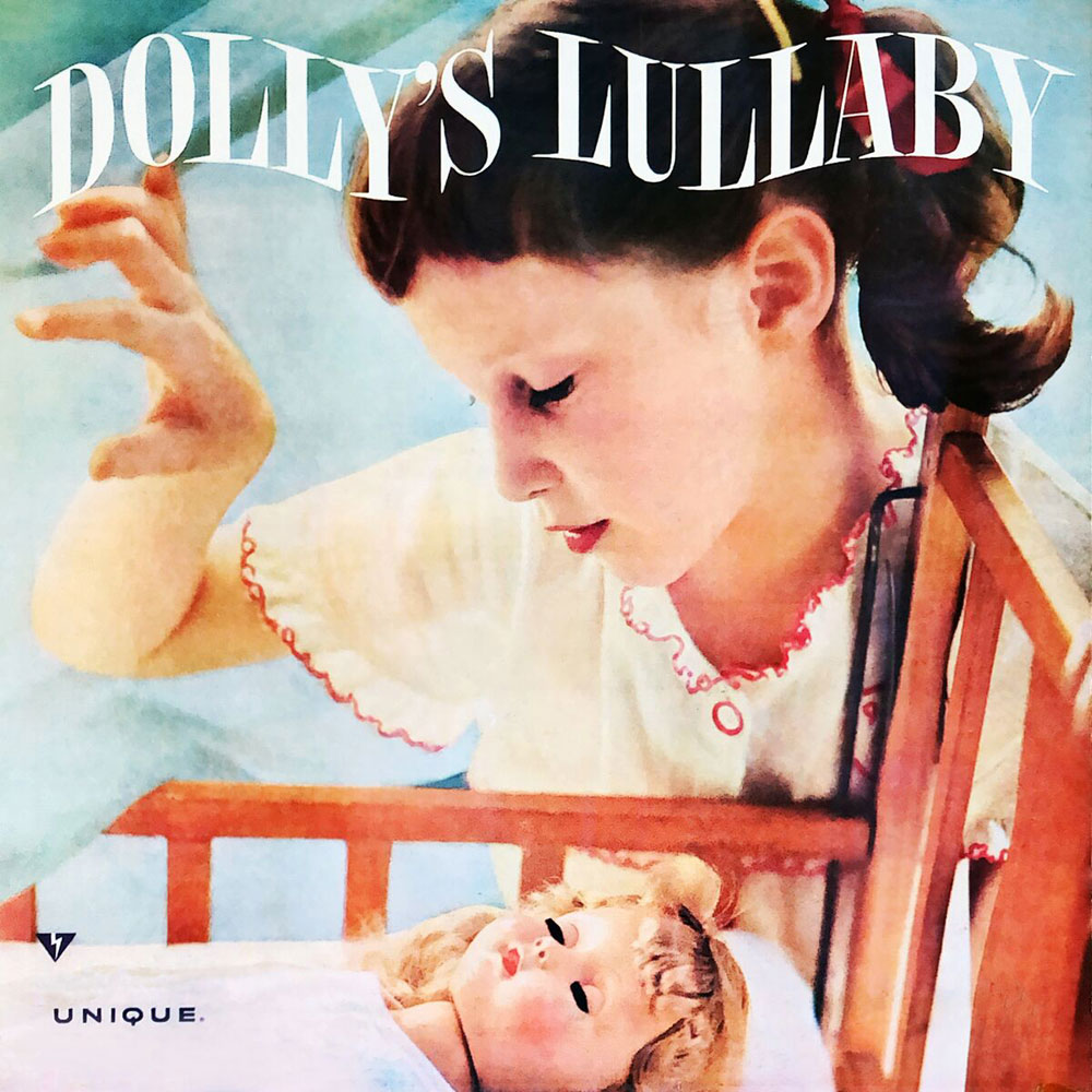Dolly's Lullaby