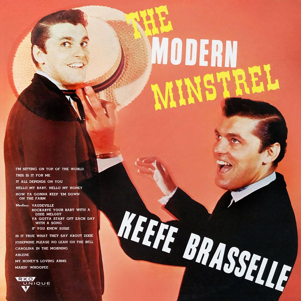 The Modern Minstrel