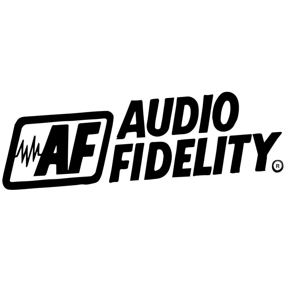Audio Fidelity