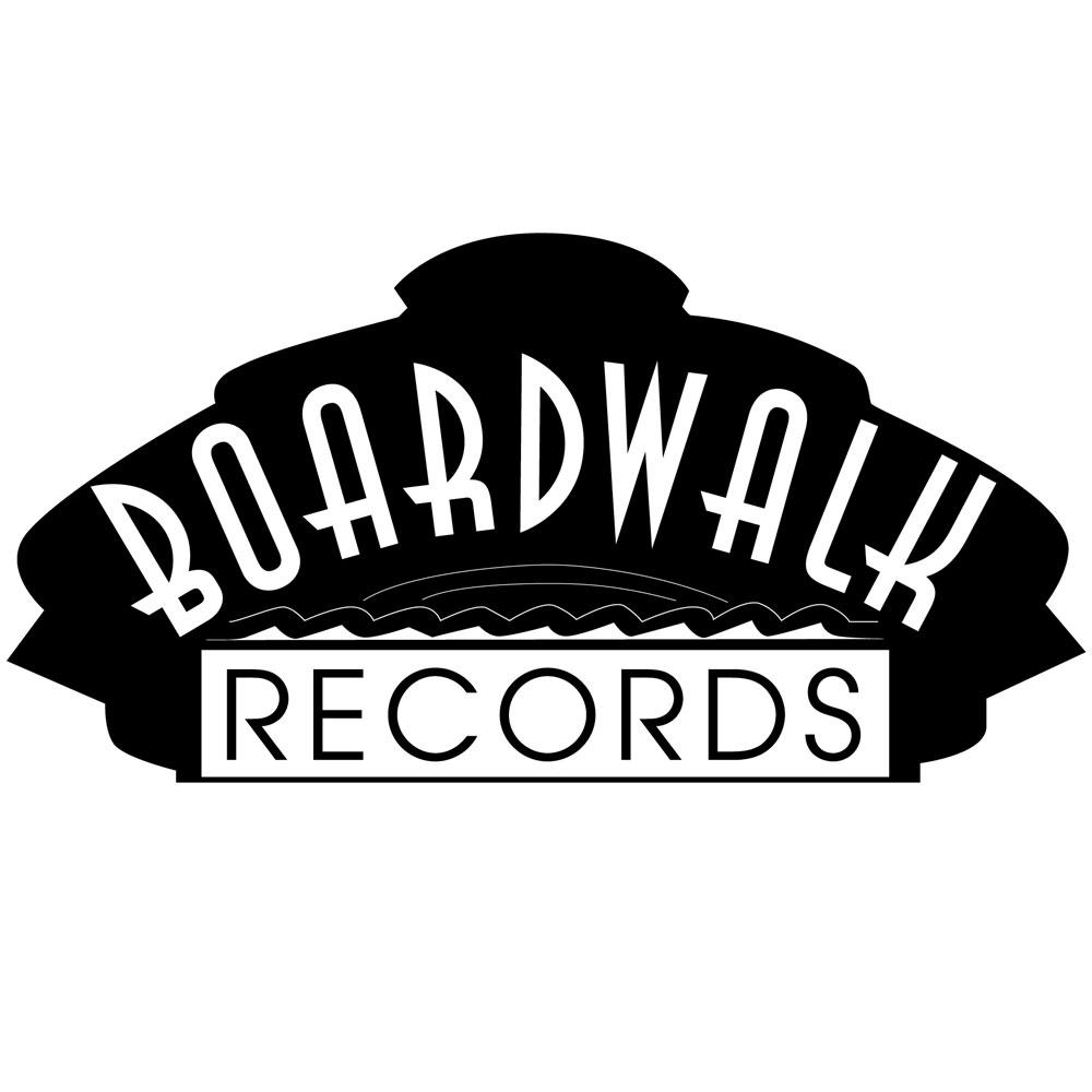 Boardwalk Records