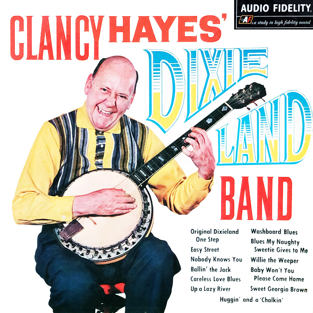 Clancy Hayes Dixieland Band