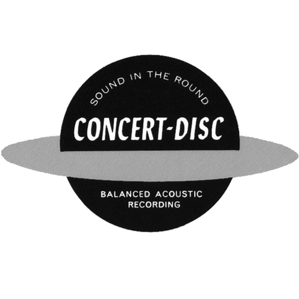 Concert-Disc