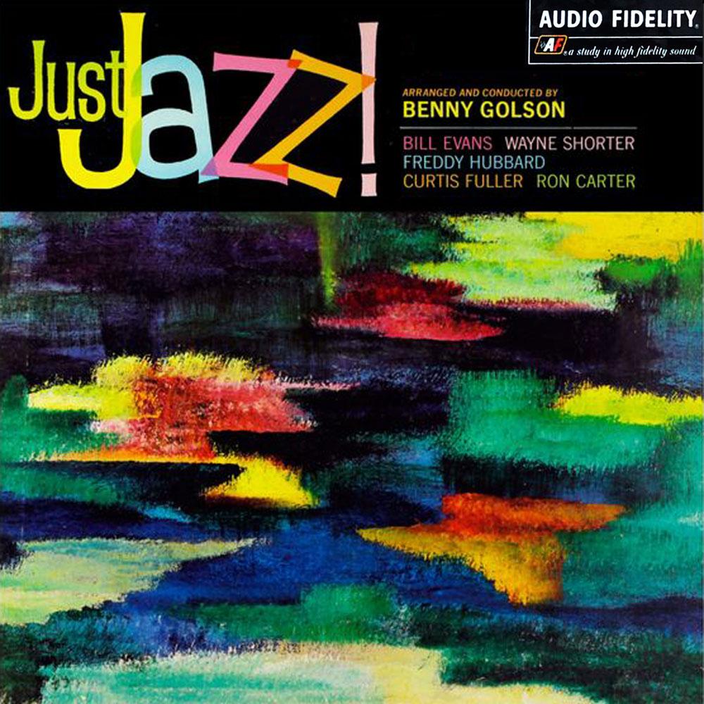 Just Jazz!