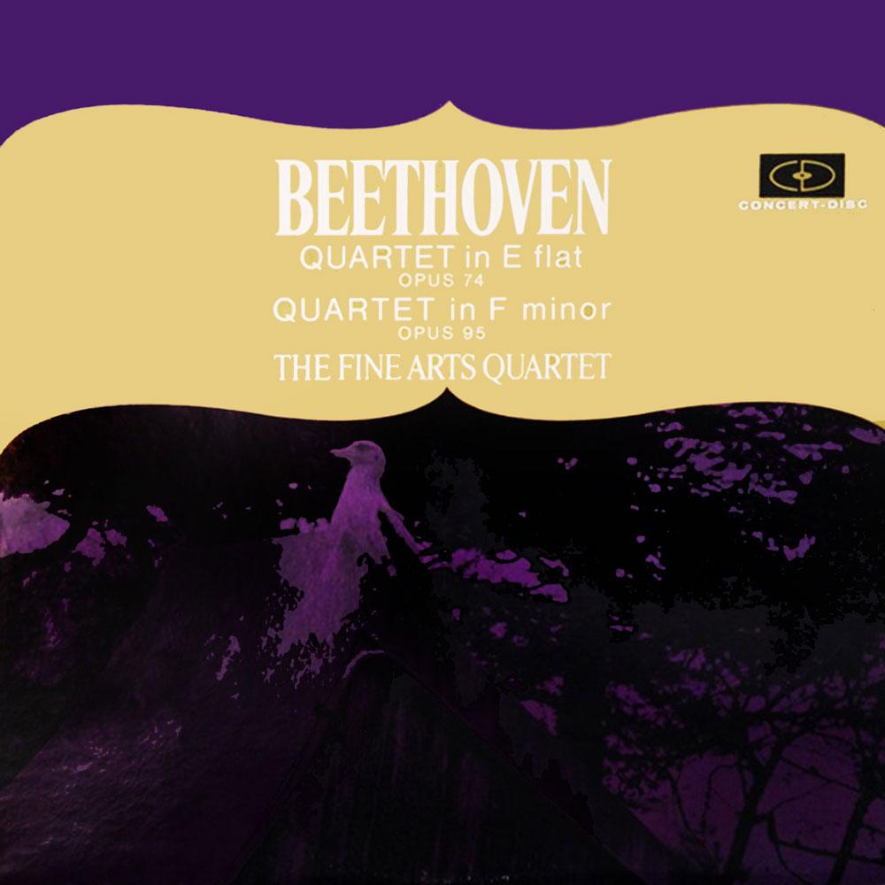 Quartet In E Flat