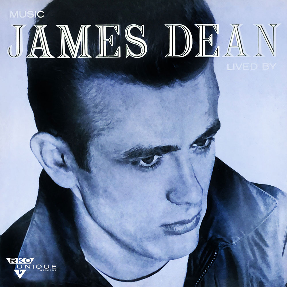 Music James Dean Lived By