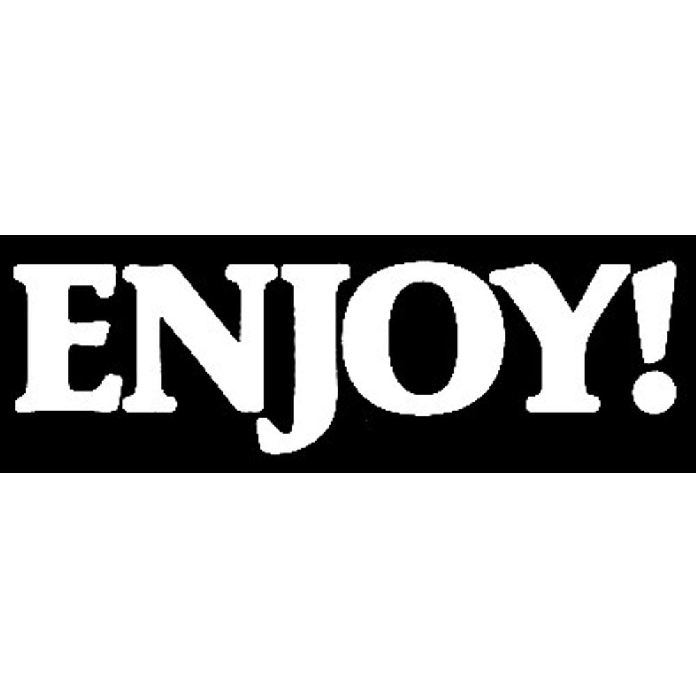 Enjoy! Records