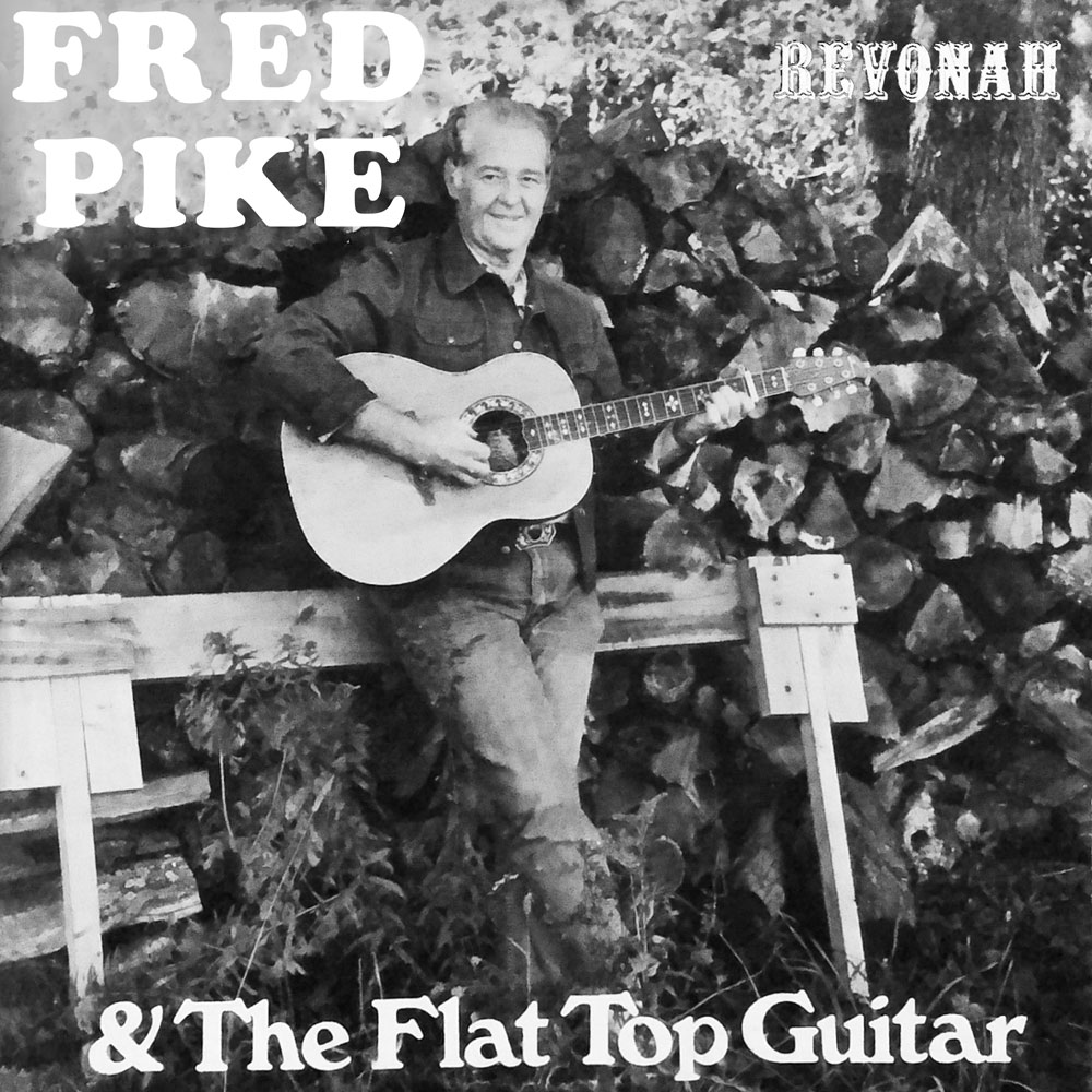 & The Flat Top Guitar
