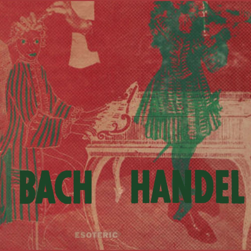 Bach Handel