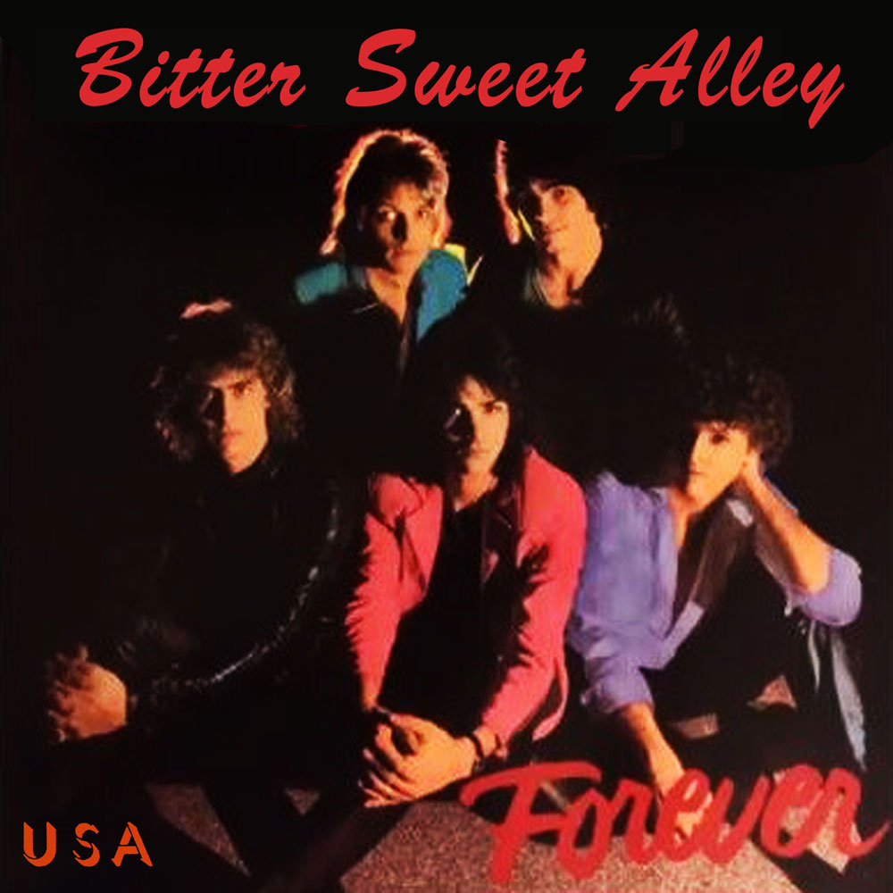 Bitter Sweet Alley