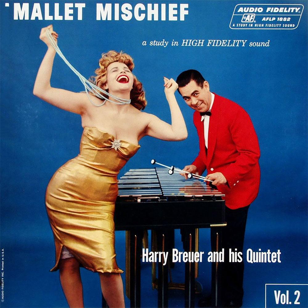 Mallet Mischief, Vol. 2