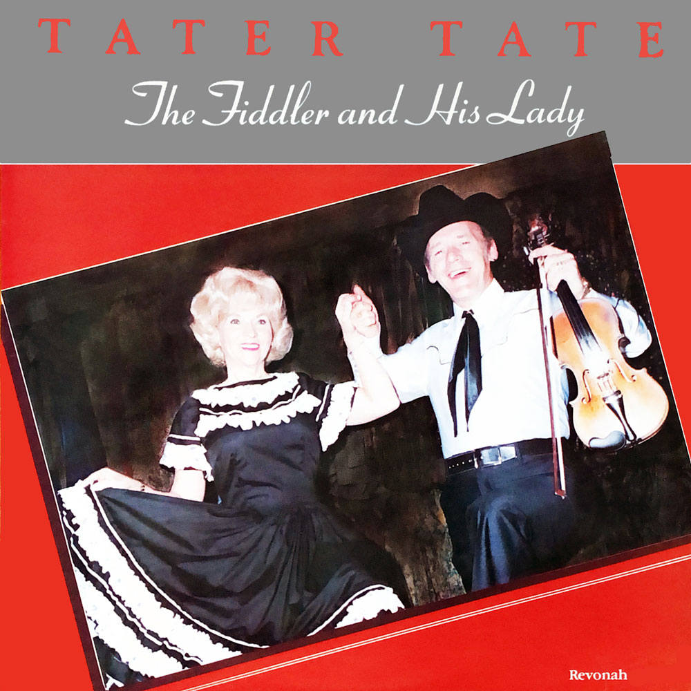 The Fiddler And His Lady