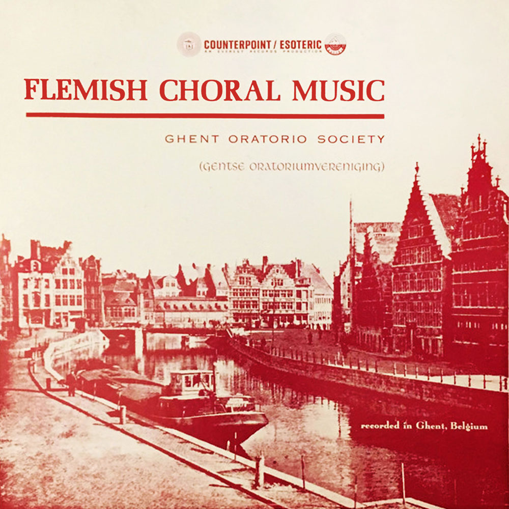 Flemish Choral Music