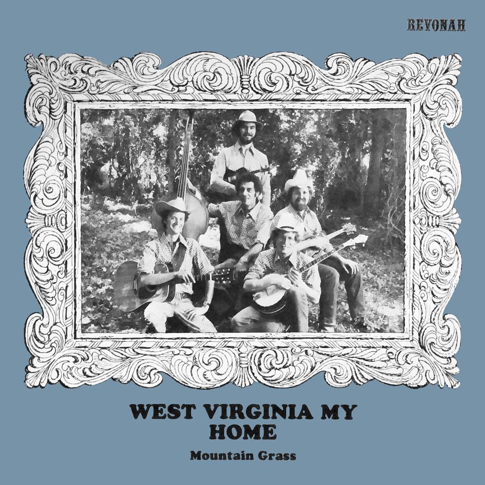 West Virgina My Home