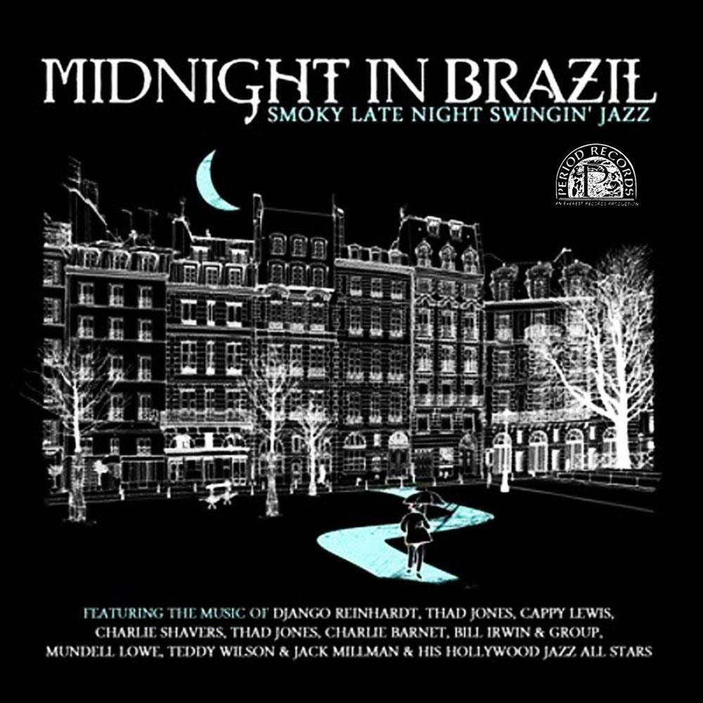 Midnight In Brazil