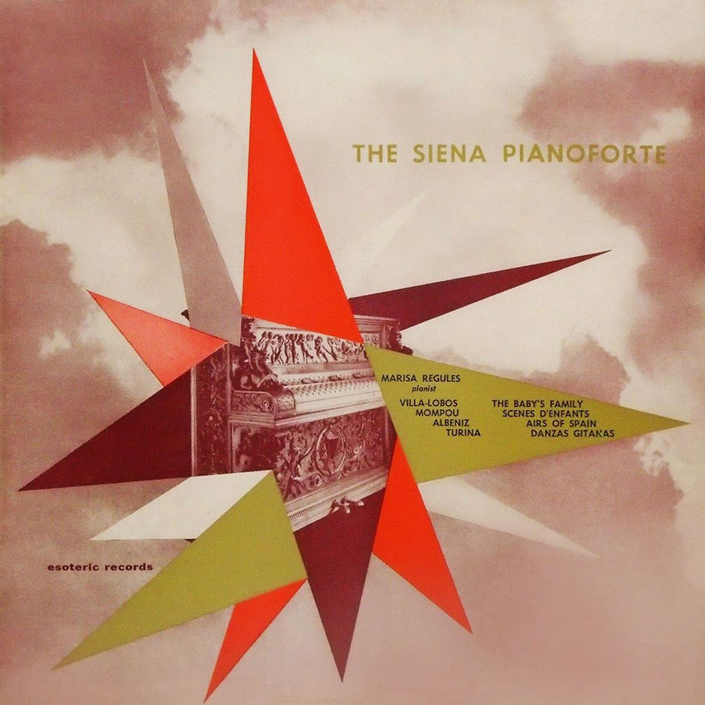 The Siena Pianoforte