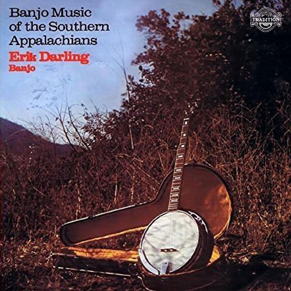 Banjo Music Of The Southern Appalachians