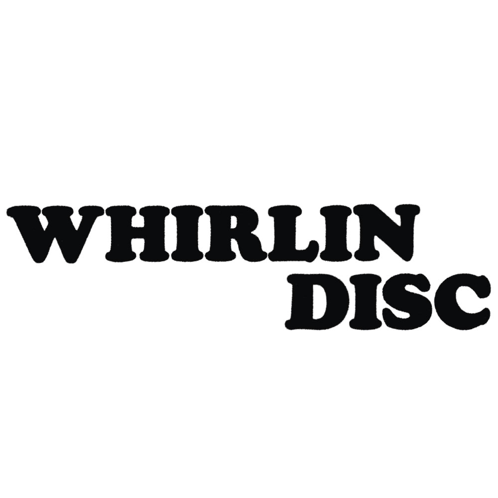 Whirlin' Disc Records