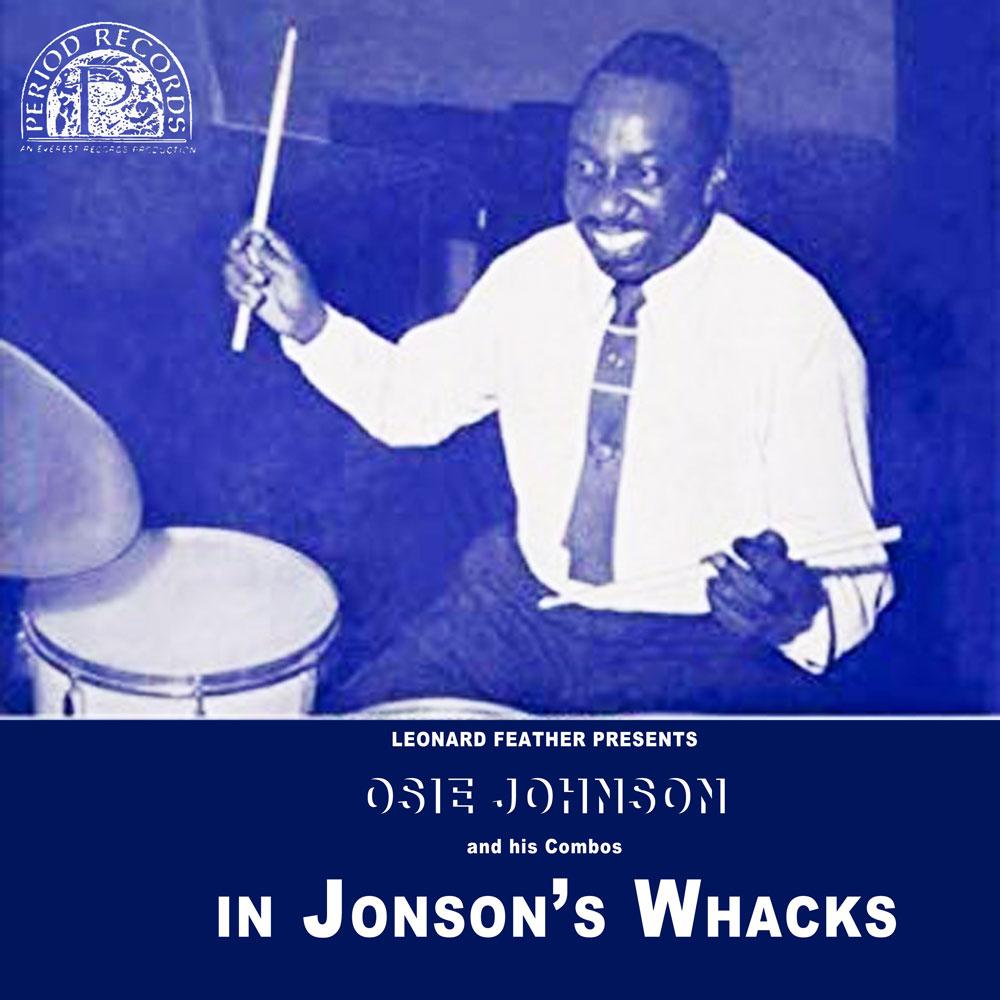 Johnson Wack's