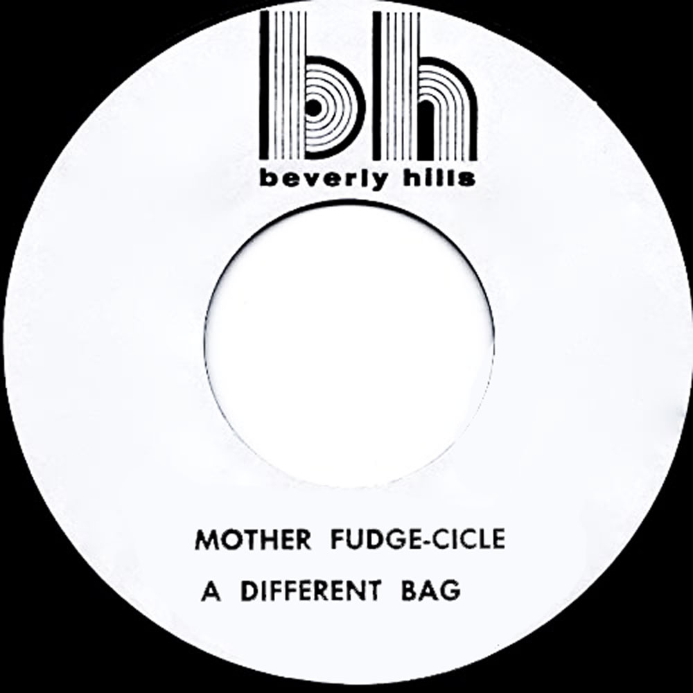 Mother Fudge-cicle