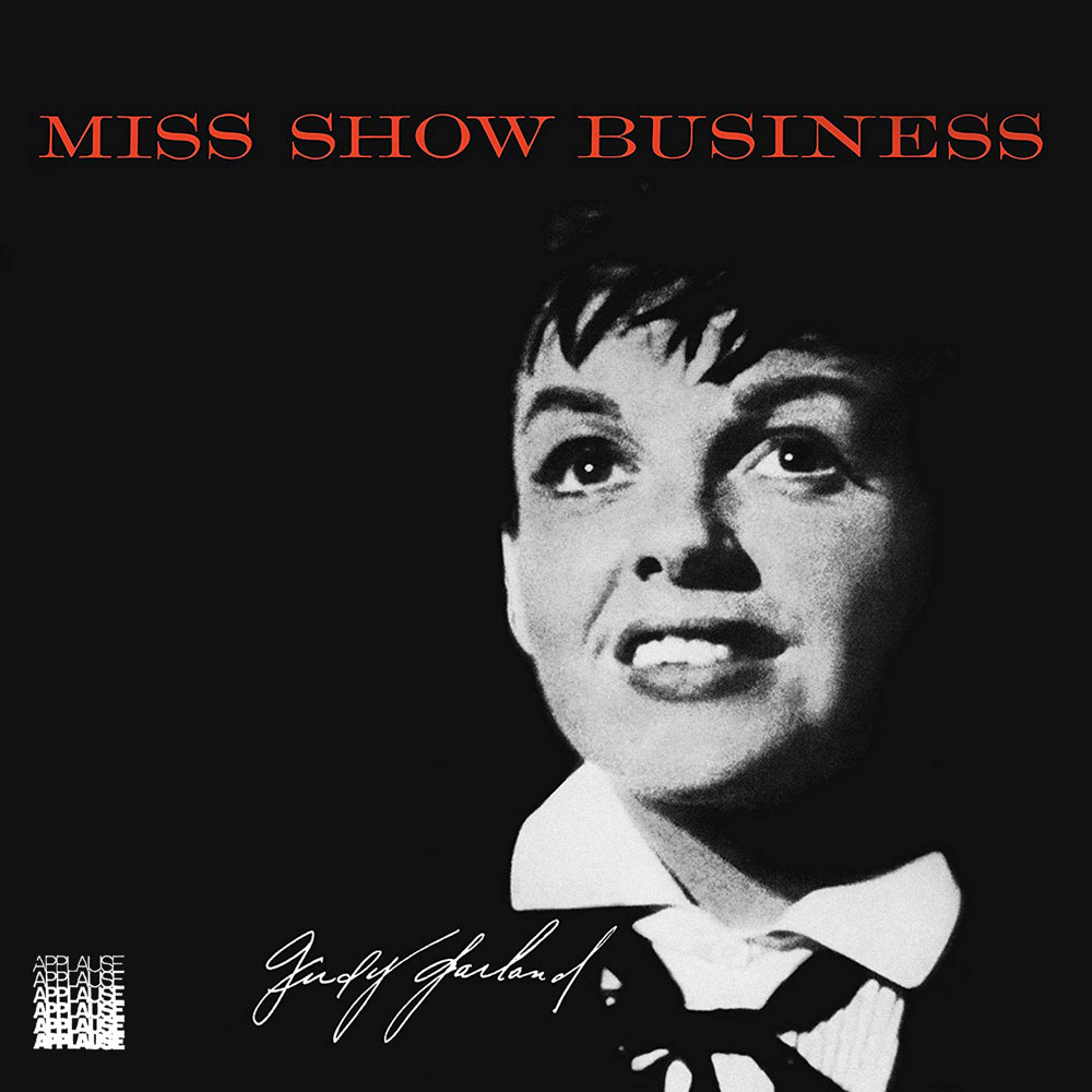Miss Show Business