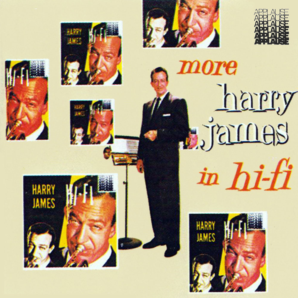 More Harry James