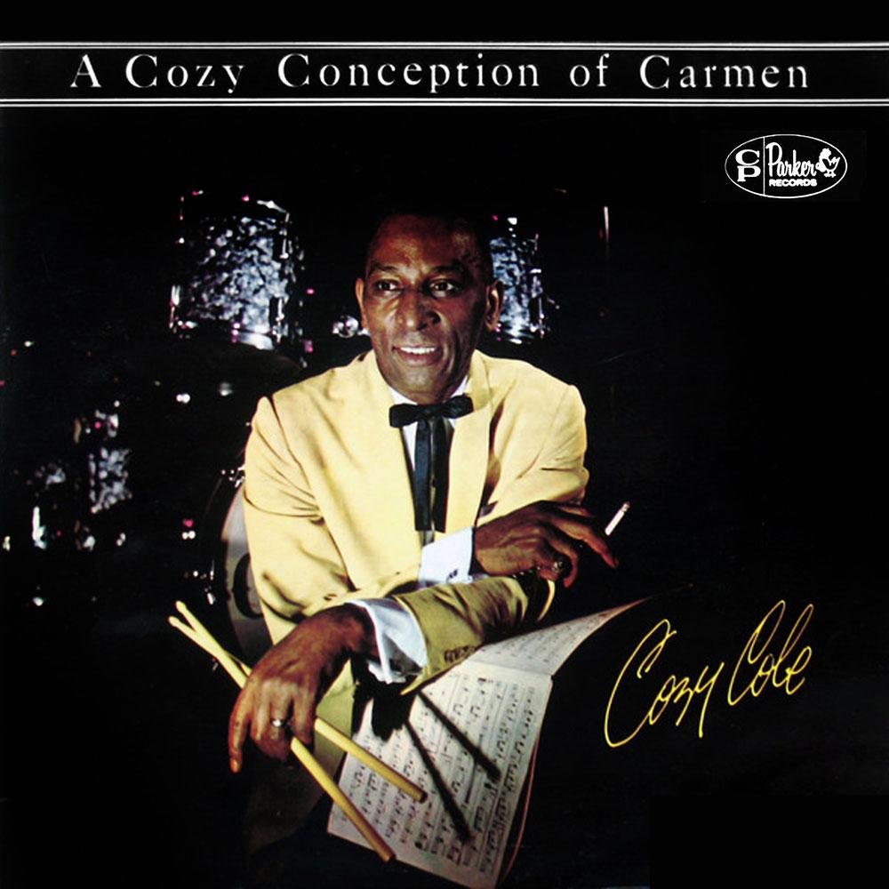 A Cozy Conception Of Carmen