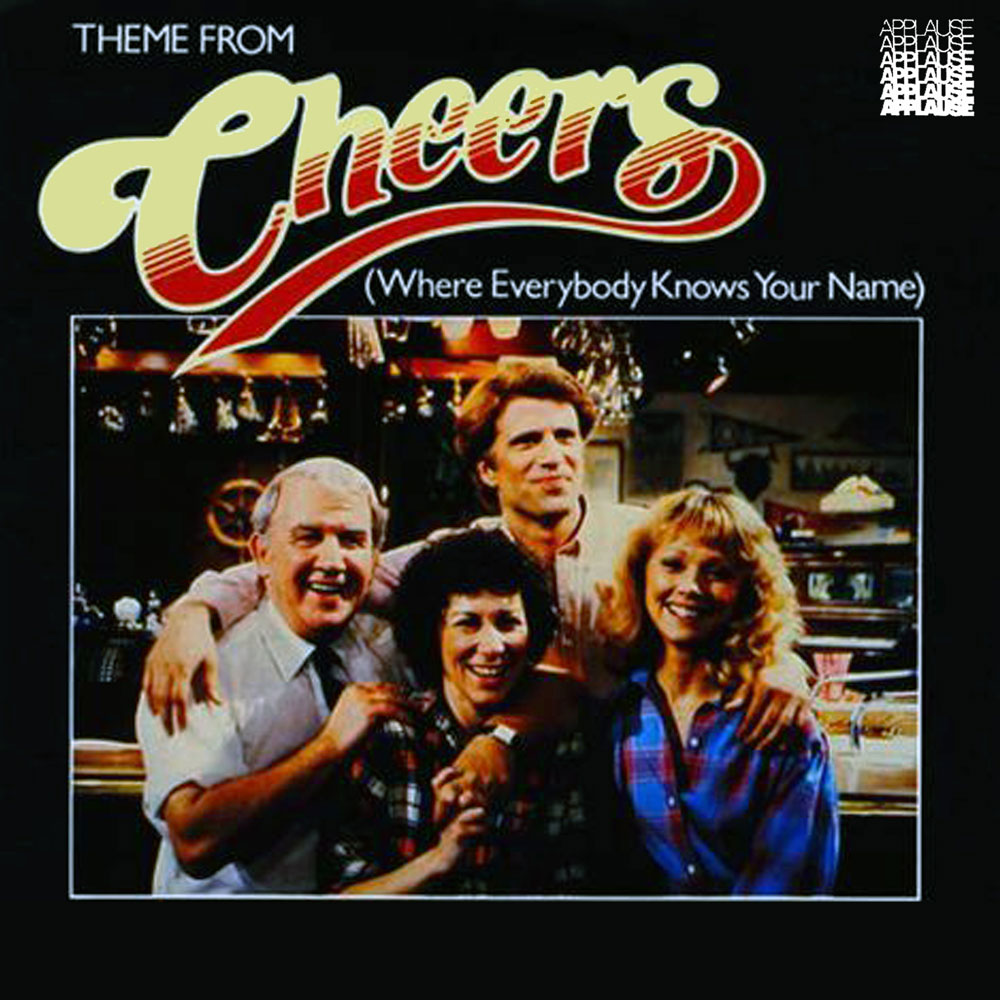 The Theme From Cheers