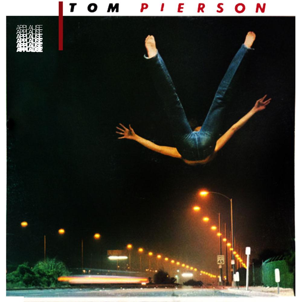 Tom Pierson