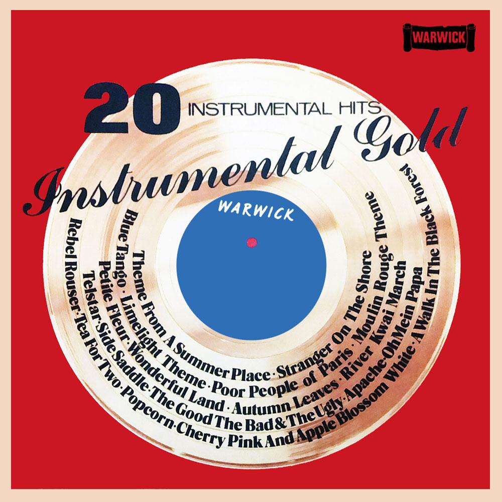 20 Instrumental Hits