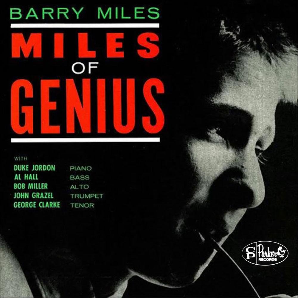 Miles Of Genius