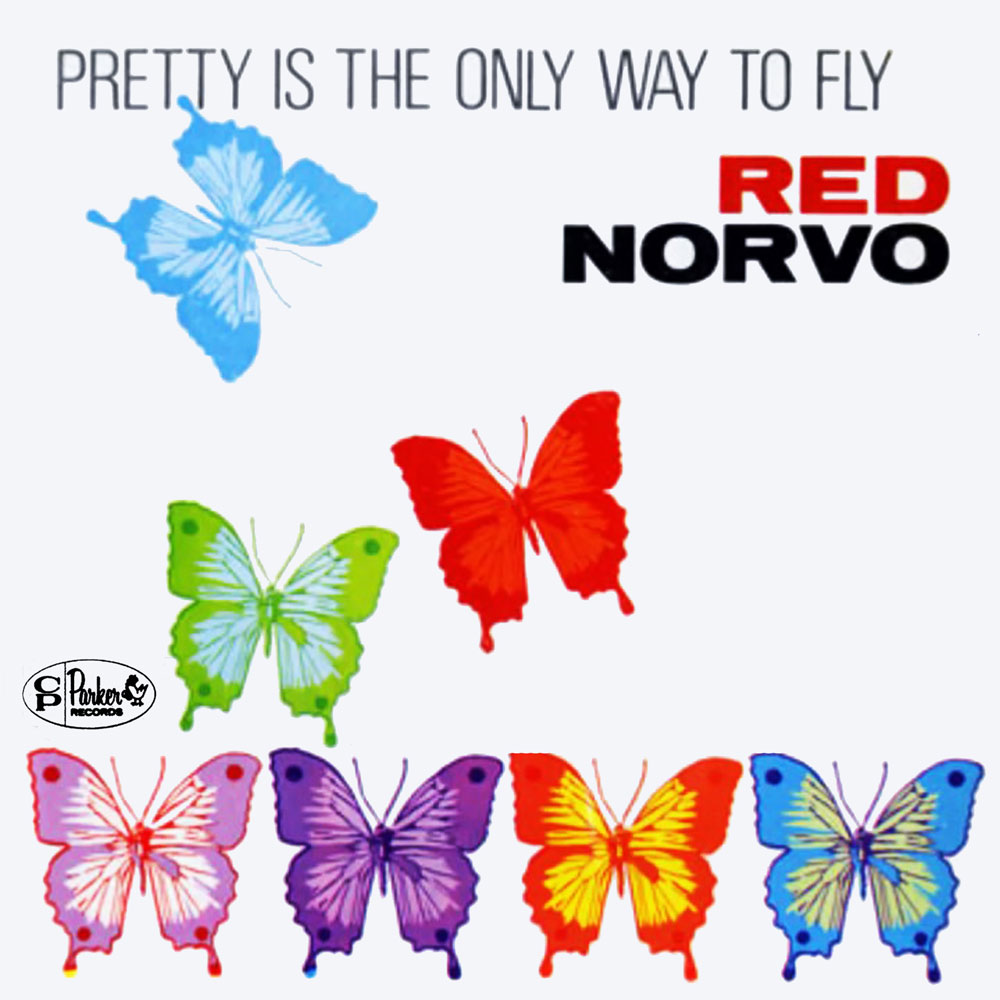 Pretty Is The Only Way To Fly