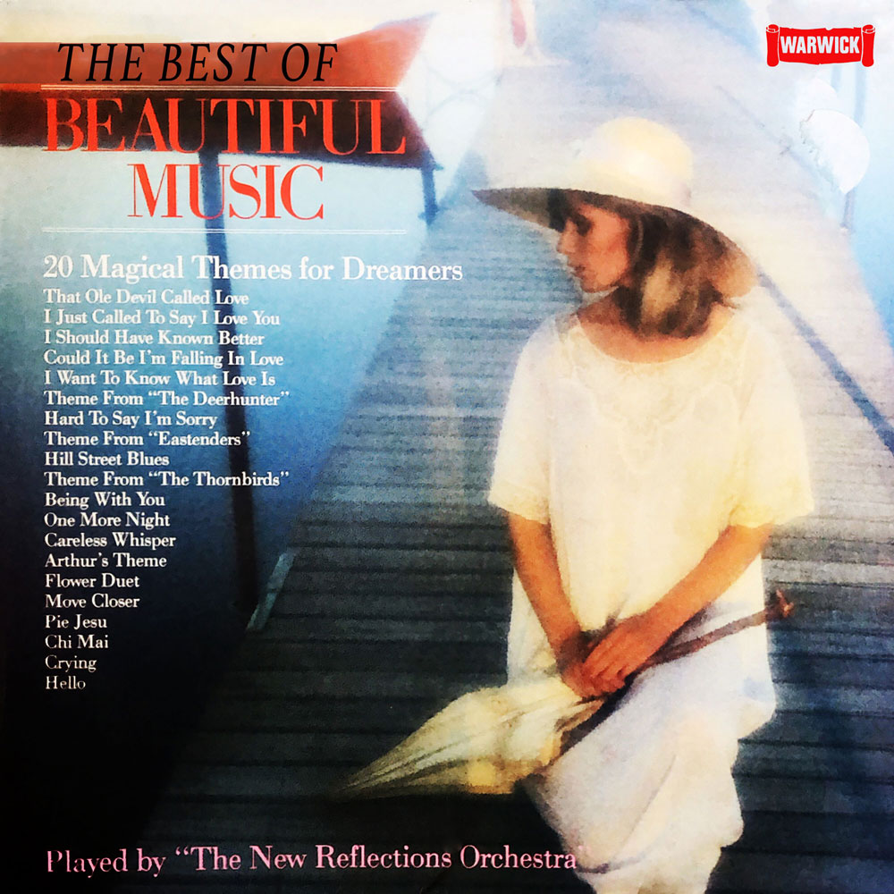 The Best Of Beautiful Music