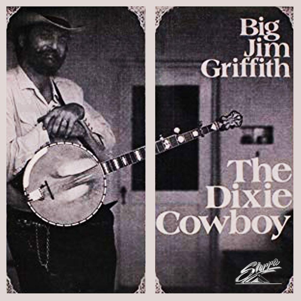 The Dixie Cowboy