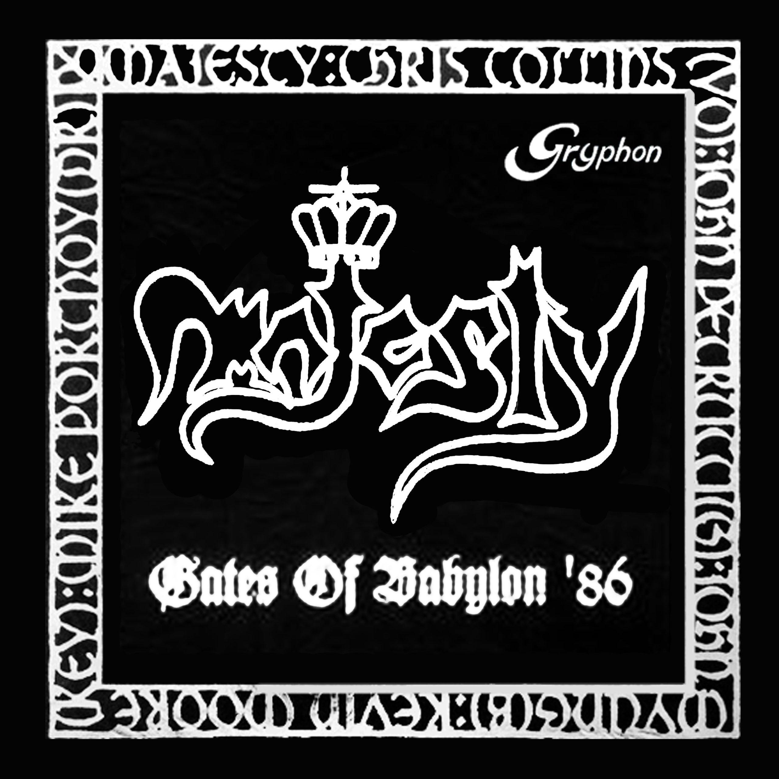 Gates Of Babylon '86