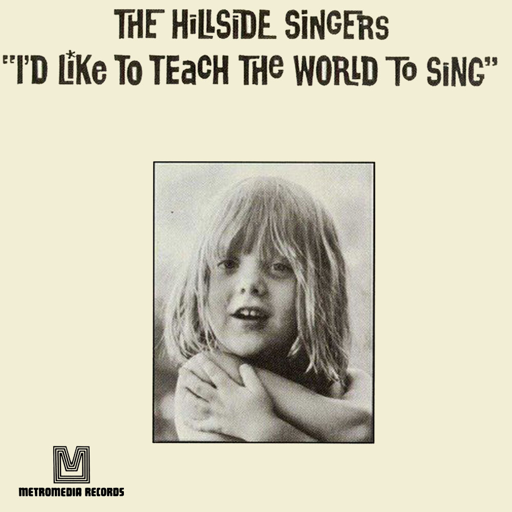 I'd Like To See The World Sing