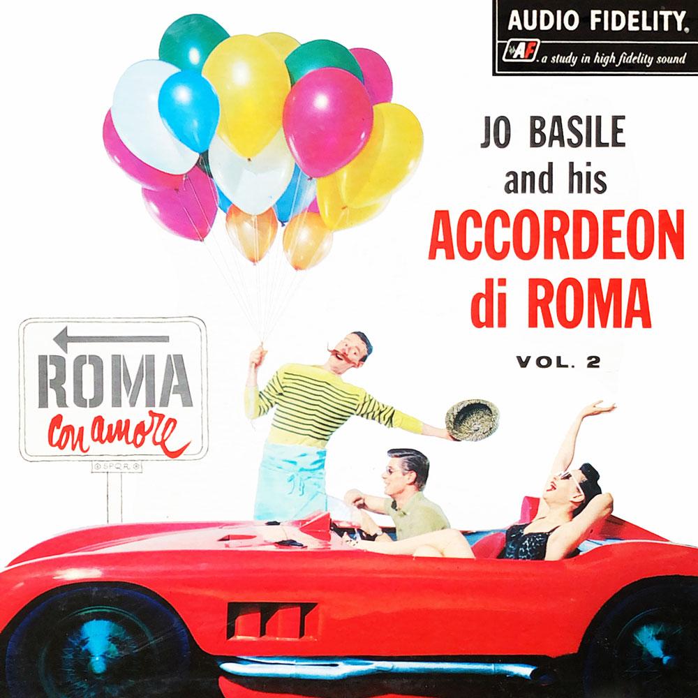 Accordeon Di Roma