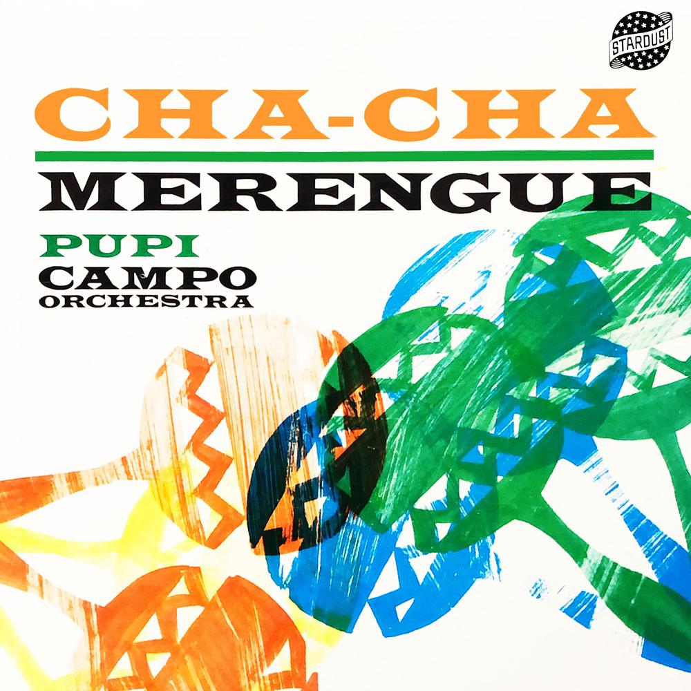 Cha-Cha and Merengue