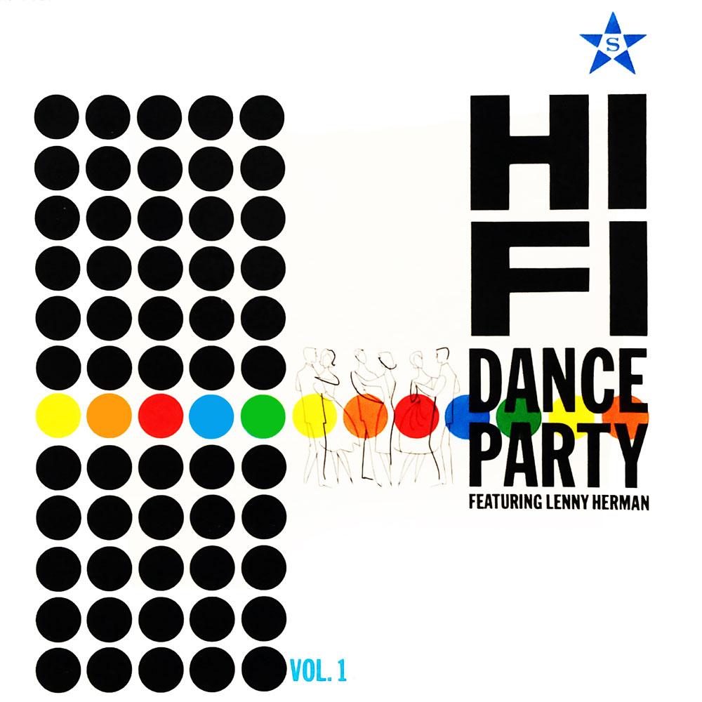 Hi-Fi Dance