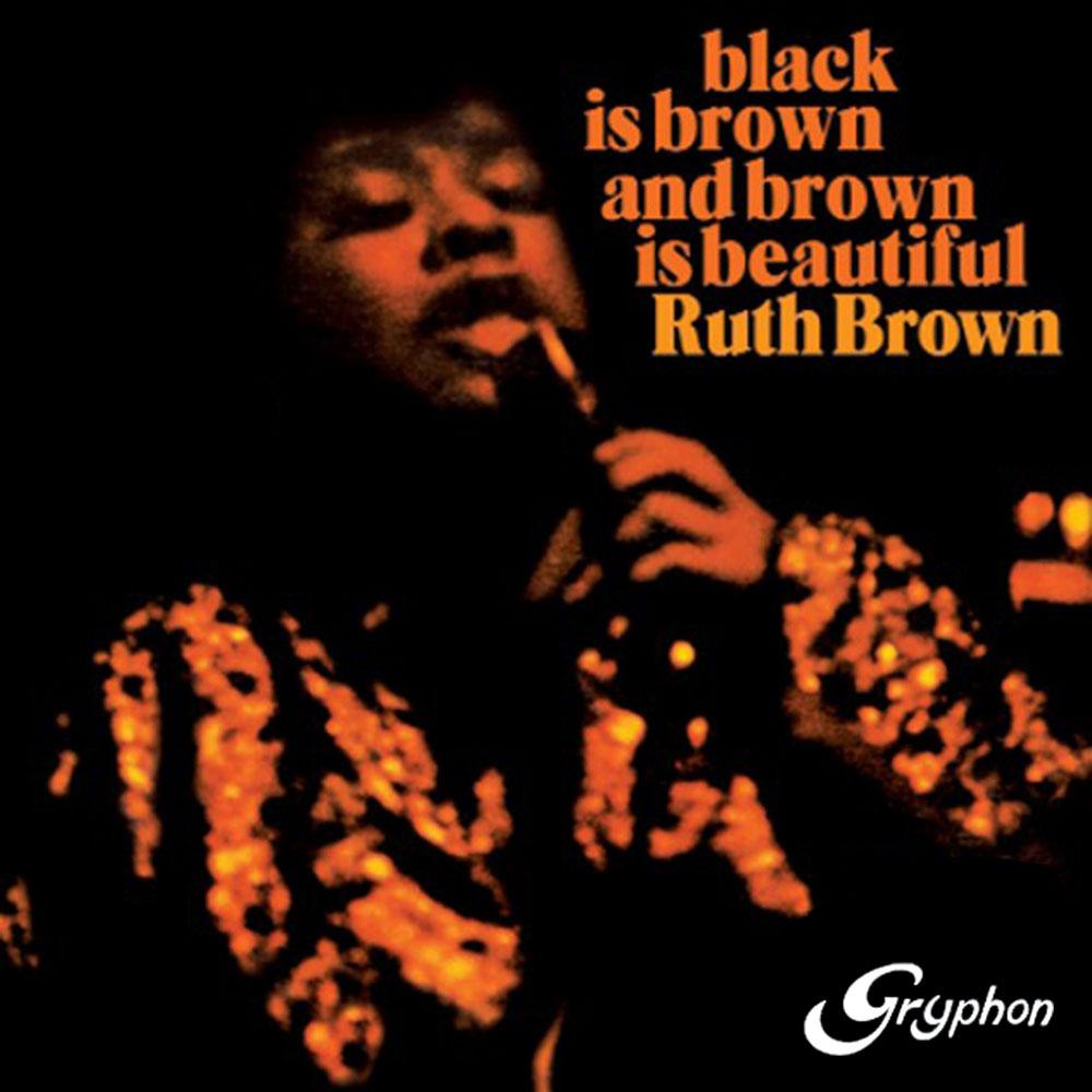 Black Is Brown