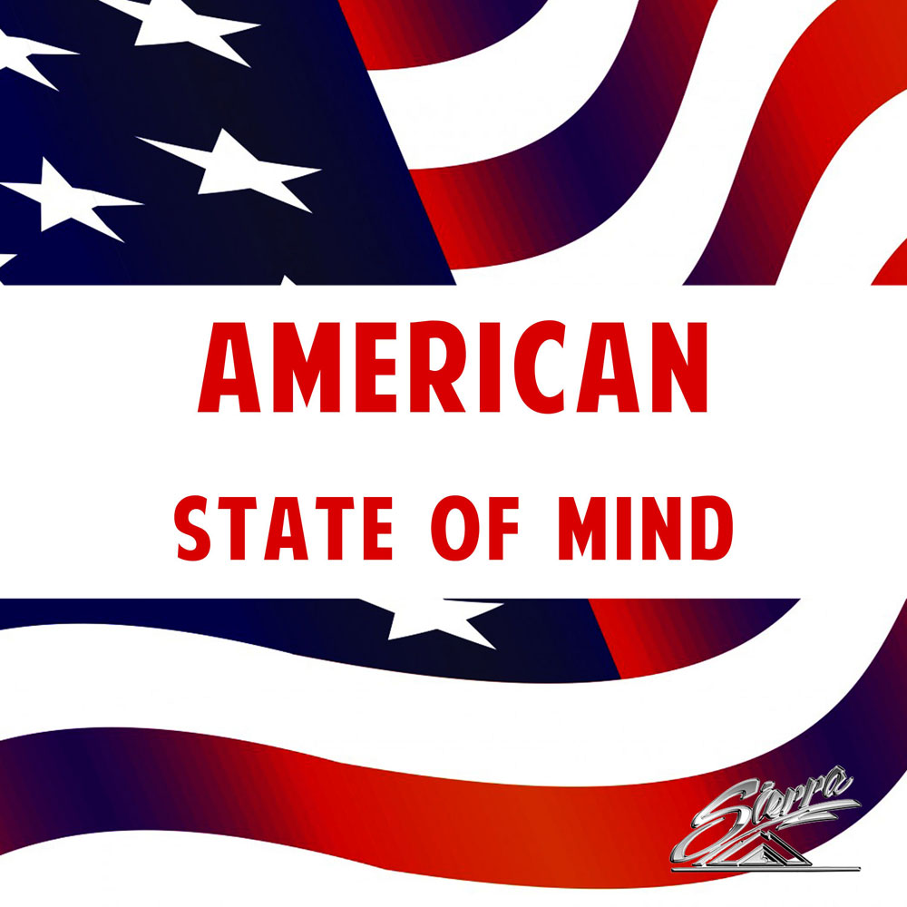 American State Of Mind