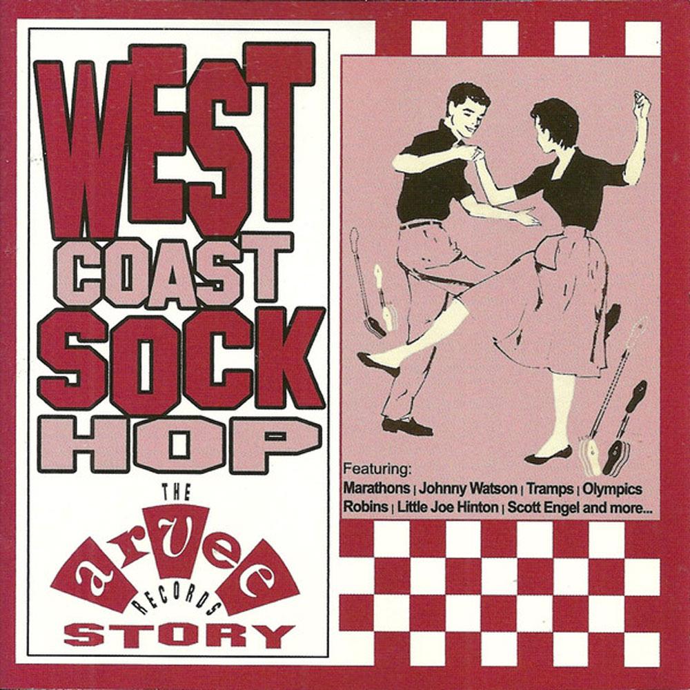West Coast Sock Hop