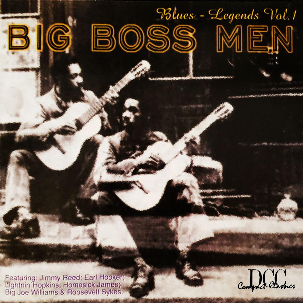 Big Boss Men