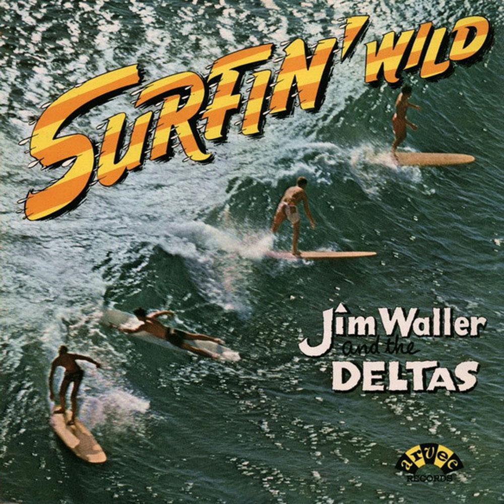 Surfin Wild