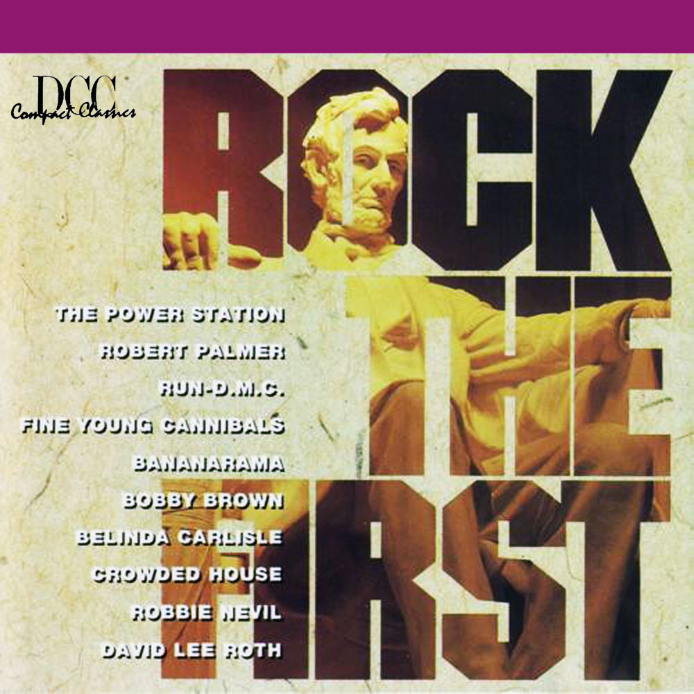 Rock The First