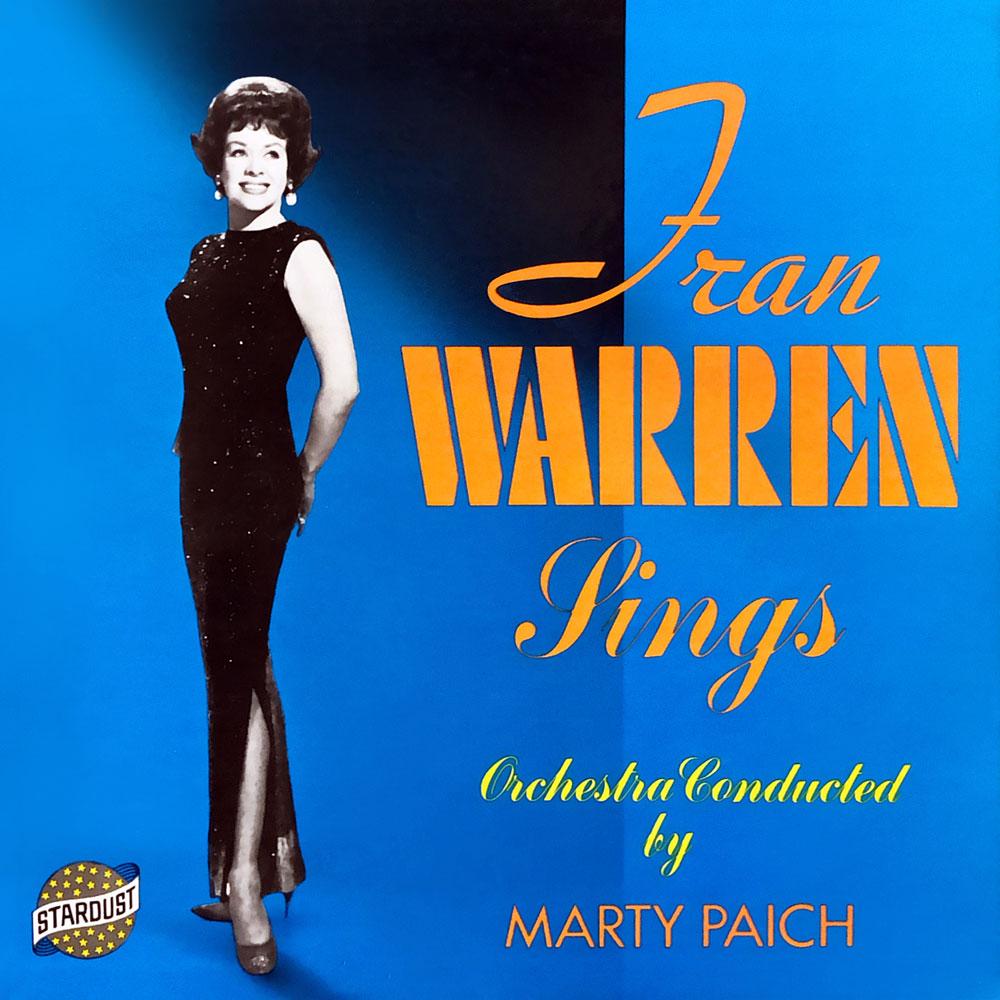Fran Warren Sings