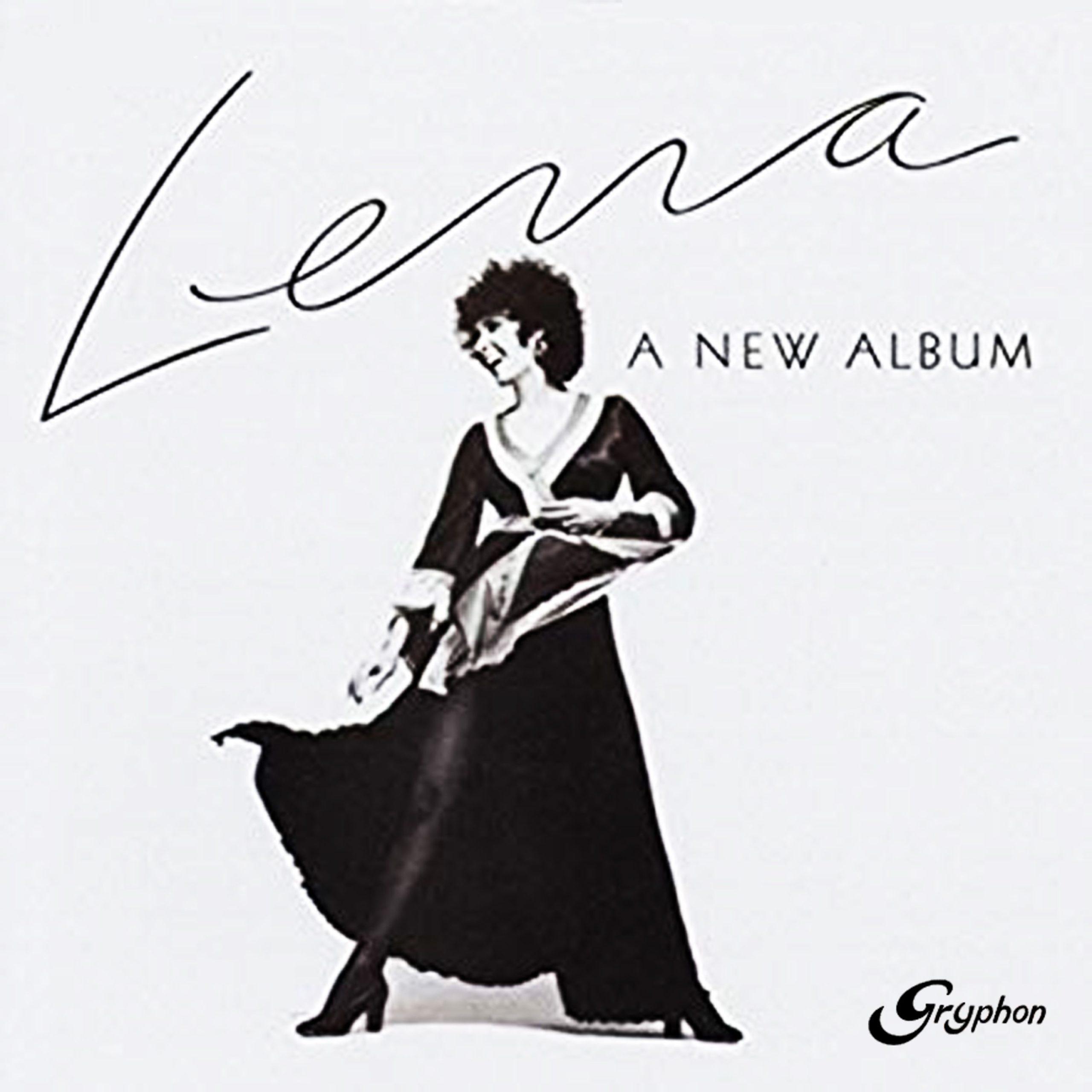 A New Album