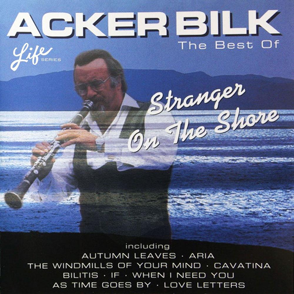 The Best Of Acker Bilk