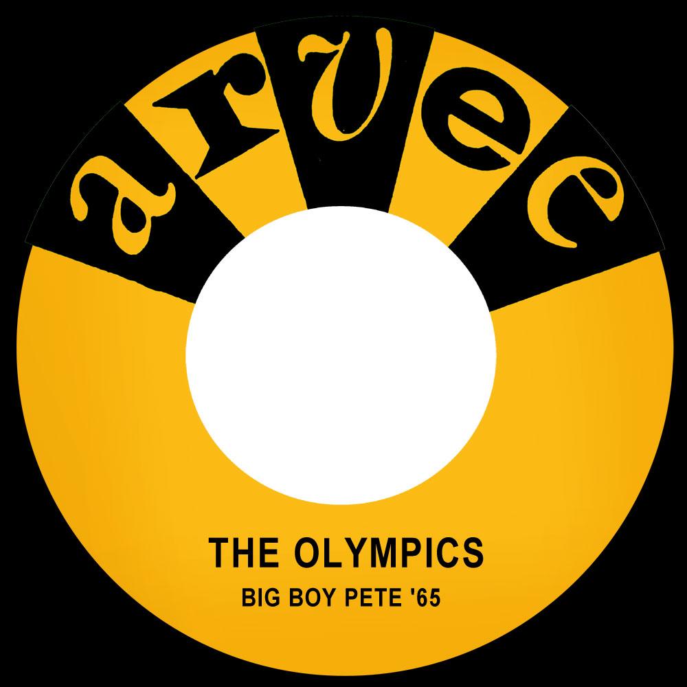 Big Boy Pete '65