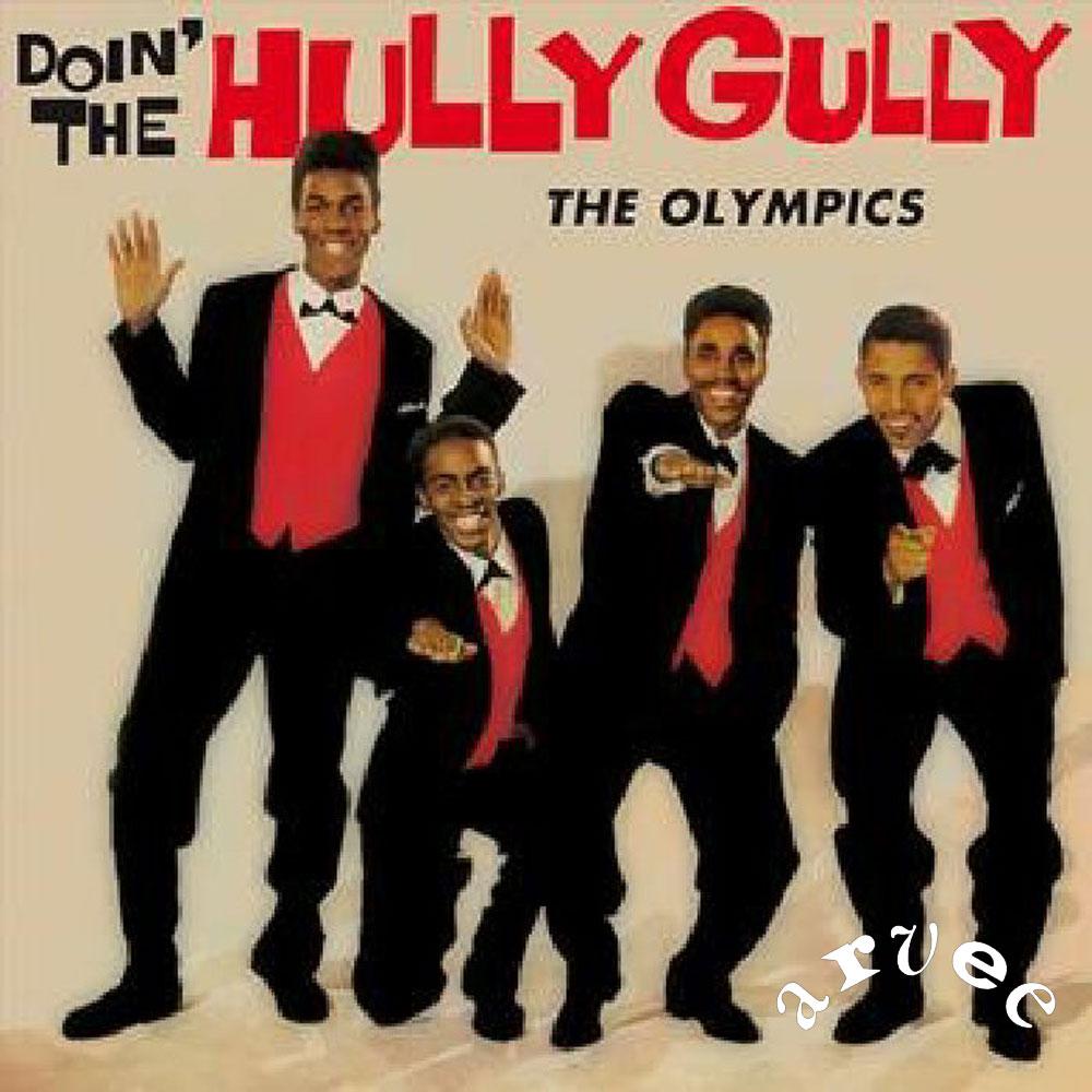 Doin The Hully Gully