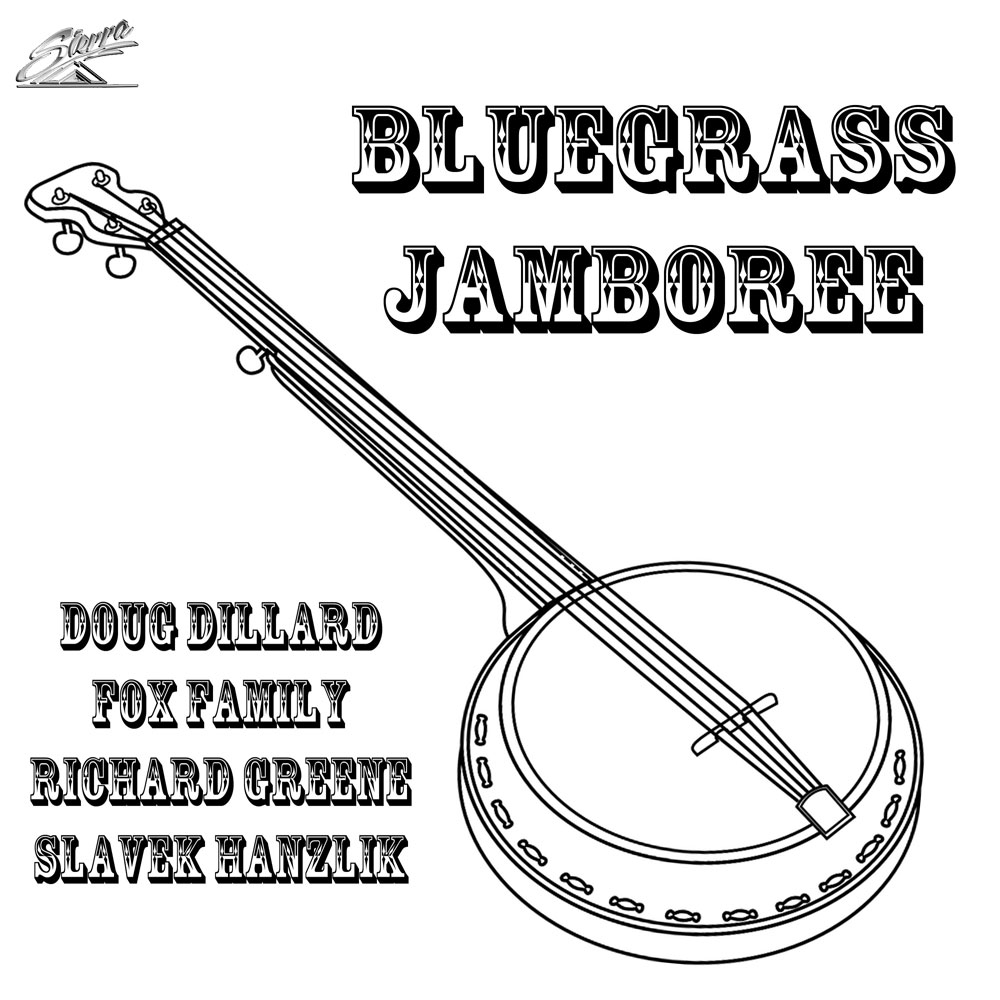 Bluegrass Jambouree